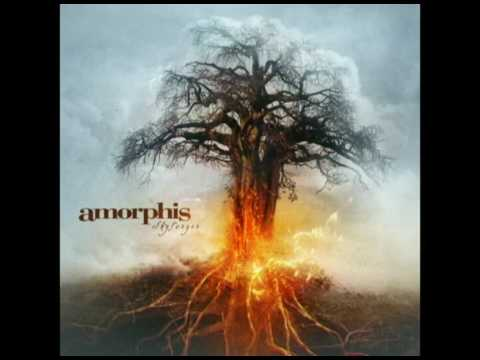 Amorphis - Highest Star