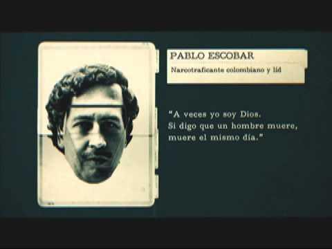 Pablo Emilio Escobar Gaviria (1949 - 1993) - Genealogy