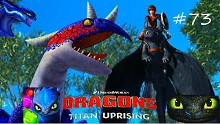 Dragons: Titan Uprising - Legendary New Game - Episode 73 - Mysterious Madshlands 6 & Farm