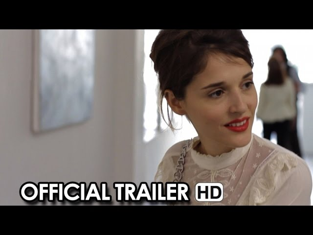 Swim Little Fish Swim Official Trailer (2014) HD