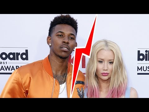 Iggy Azalea Breaks Engagement With Nick Young Amid Cheating Rumors