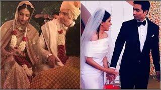 Asin - Rahul Sharma Wedding Event