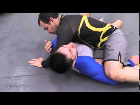 Marcelo Garcia sparring vs Ceco NO-GI Image 1