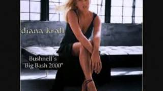 Watch Diana Krall Boulevard Of Broken Dreams video