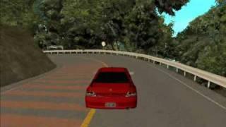 GTA San Andreas Tokyo Drift Trailer