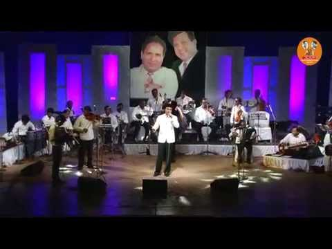 TIMELESS CLASSIC PART - 15 - SHANKAR JAIKISHAN FOUNDATION, AHMEDABAD