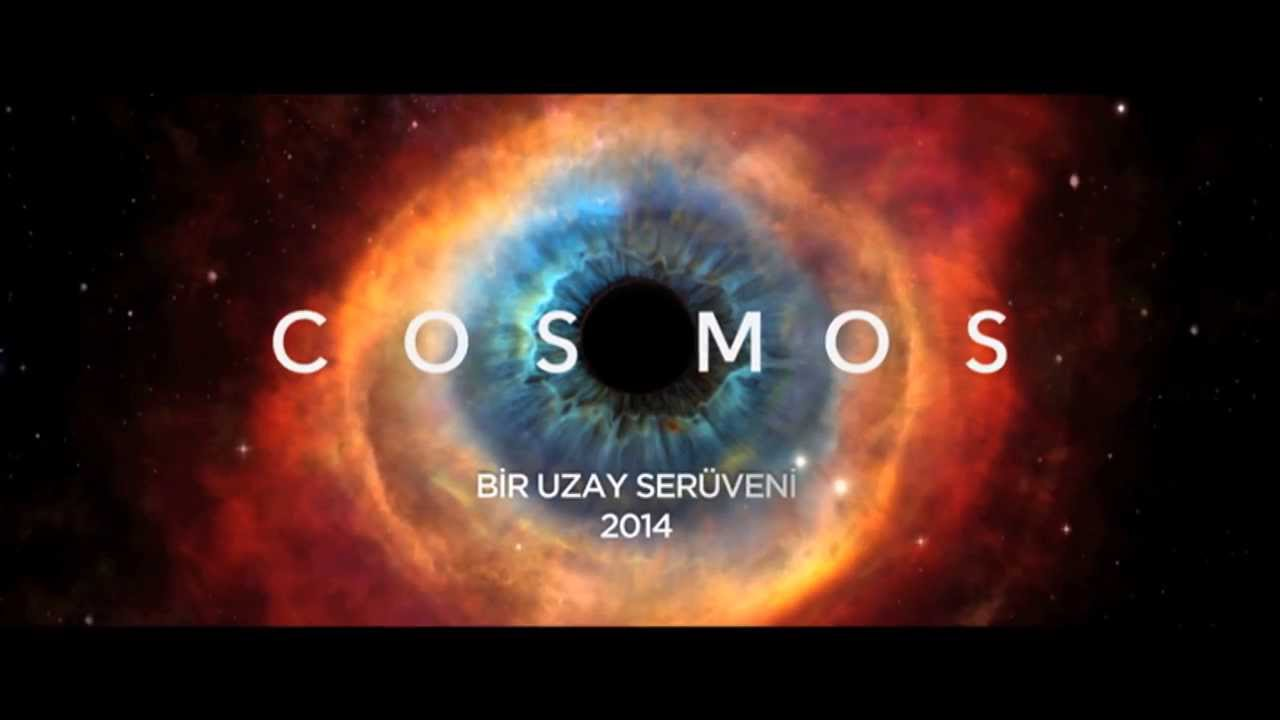 Cosmos Bir Uzay Serüveni Belgesel