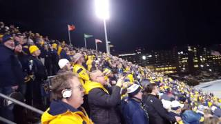 COUNTRY ROADS- WVU STYLE