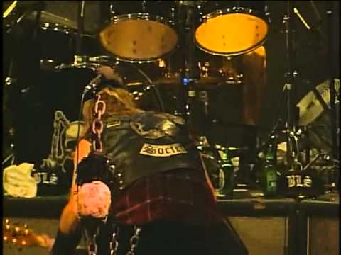 Black Label Society - Battering Ram