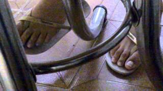 Feet Denise 11