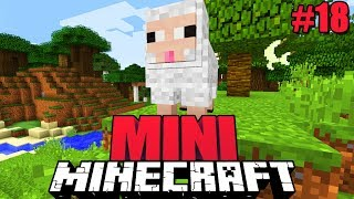 DAS FAKE SCHAAF?! - Minecraft MINI #18 [Deutsch/HD]