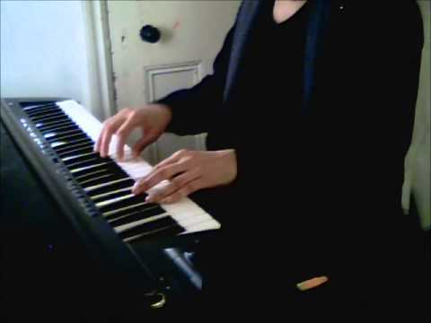 O Duniya Ke Rakhwale Instrumental On Keyboard video
