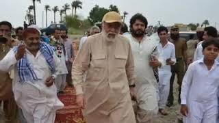 Sardar zulfqar ali khan khosa