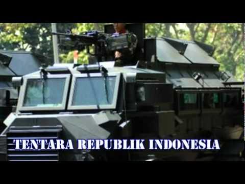 TNI-Kopassus & BMP3 Demo(Rusia)