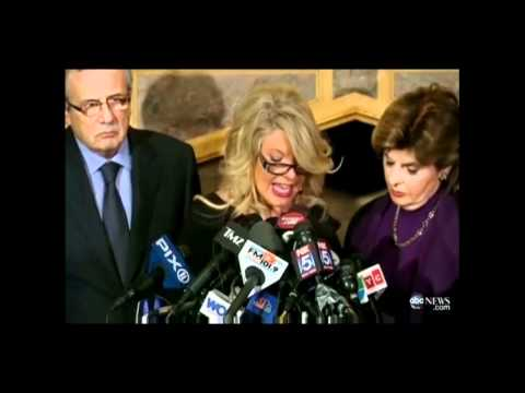 Herman Cain Put Hand Up Skirt - Sexual Assault Accuser