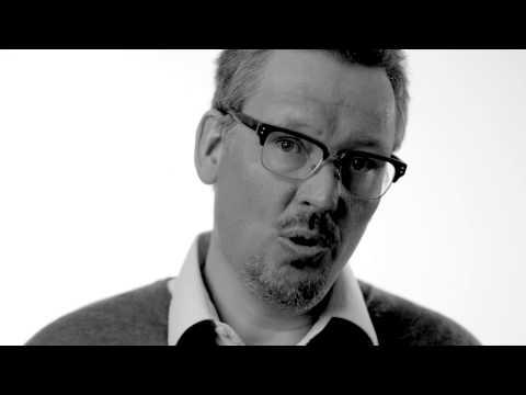 Urban Mining är framtiden - Thomas Fägerman
