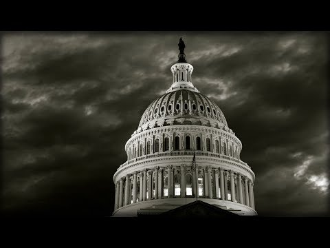 PARANOIA GRIPS CAPITOL HILL AS 'MEGASTORY' SET TO EXPOSE 50 LAWMAKERS'