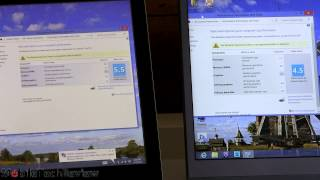Samsung Series 9 vs. Samsung Series 7 Ultra Comparison Smackdown
