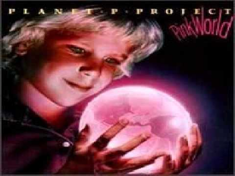 Planet P Project - This Perfect Place - Pink World video