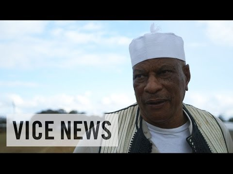 The Man Who Tried to Overthrow the Trinidad Government: Interview with Abu Bakr