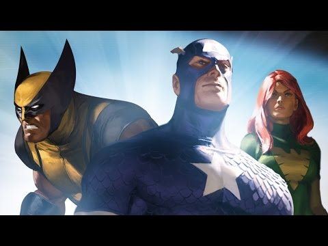 Marvel Heroes 2015: What's Different?