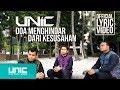 UNIC - DOA MENGHINDAR DARI KESUSAHAN (OFFICIAL LYRIC VIDEO) ᴴᴰ mp3 indir