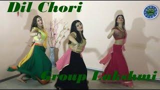 Dil Chori Sadda Ho Gaya Yo Yo Honey Singh Dance By Group Lakshmi