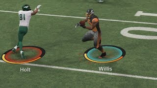 MUT 20 EP 7 - Patrick Willis RPO Pick 6! Madden 20 Ultimate Team Gameplay