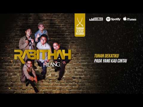 Rabithah - Hilang (Official Lyrics Video)