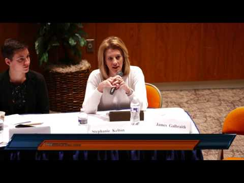 """What is the Future of Europe?"" Eurozone and The Americas Conference 2015"