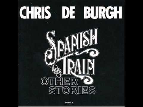 Chris De Burgh - Old Friend
