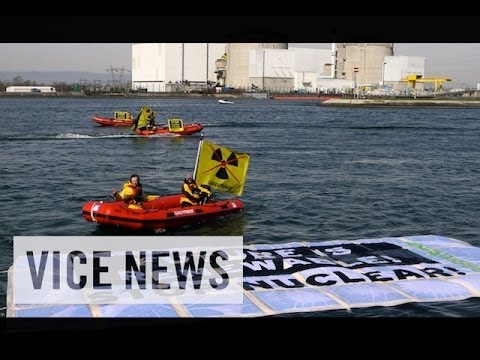 VICE News Daily: Beyond The Headlines - March 19, 2014.