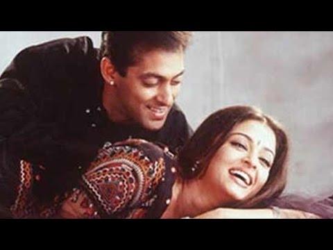 Salman Khan & Aishwarya Rai's Hot Bedroom Photos Leaked video