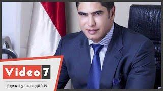أحمد أبو هشيمة: أراهن على شباب حزب مستقبل وطن