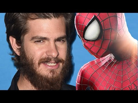Andrew Garfield Responds To Amazing Spider Man 2 Backlash