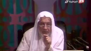 Download الشيخ علي الطنطاوي ورأيه في الجن 3Gp Mp4