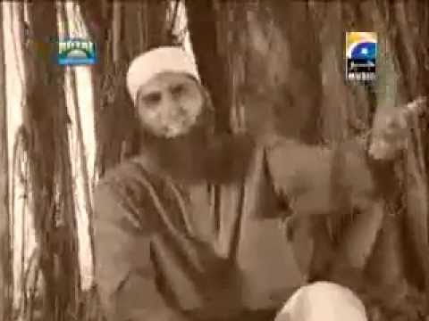 Naat - Ya Taiba Junaid Jamshed video