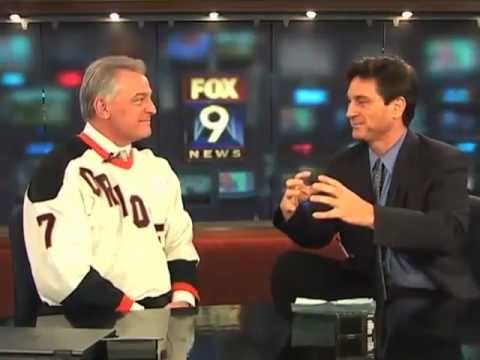 Steve Hahn talks with Jeff Passolt for