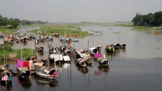 Gypsy people of Bangladesh