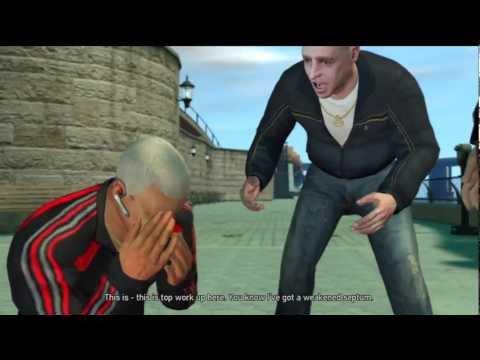 Grand Theft Auto: The Ballad of Gay Tony – No. 3