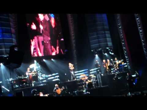 Luis Miguel - Popurrí 80s - The Hits Tour México 2013