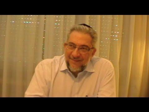 Kabbalah: Las Puertas de la Luz - clase 2 Lag Ba Omer