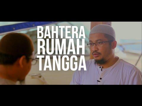Nasihat Singkat - Bahtera Rumah Tangga -  Ustadz Abdullah Taslim With Abu Zubair
