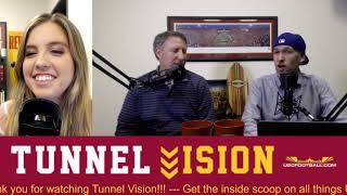 Tunnel Vision - USC's National Signing Day Recap