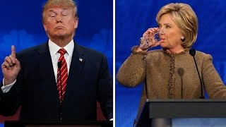 MR Debate Rundown: How Hillary Should Prep to Beat Trump
