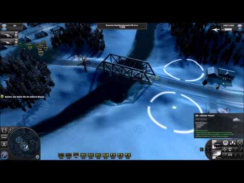 Let's Play World in Conflict #11 (Deutsch/HD) Zu viele Befehle