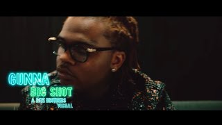Gunna - Big Shot [Official Video]