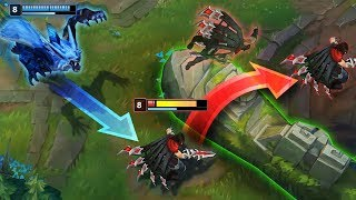 Timing The PERFECT Escape | Top 10 Best Moments - League of Legends