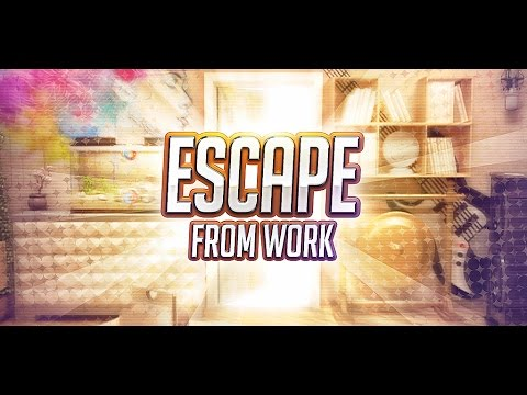 Escape From Work APK Cover