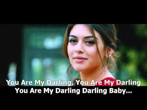 UR My Darling Video Song With Subtitle  Vaalu   STR